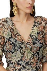 Petal Statement Earrings by kate spade new york accessories