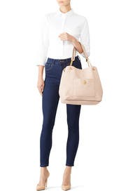 Chelsea Slouchy Tote by Tory Burch Accessories