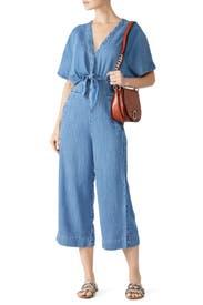 Jean Saddle Bag by Rebecca Minkoff Accessories
