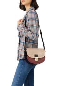 Fawn Multi Pashli Saddle Bag by 3.1 Phillip Lim Accessories