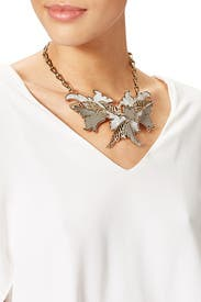 Nightshade Necklace by Lulu Frost