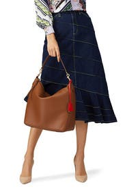 Moose Perry Hobo Bag by Tory Burch Accessories