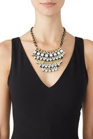 Stowe Pearl Necklace by Nocturne