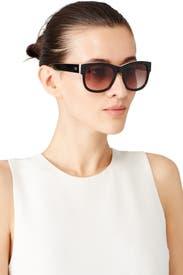 Lincoln Gradient Sunglasses by Balenciaga Accessories