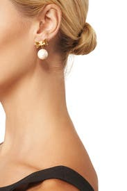 Put a Bow On It Drops by kate spade new york accessories