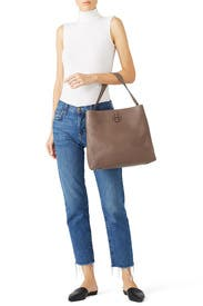 McGraw Hobo Bag by Tory Burch Accessories