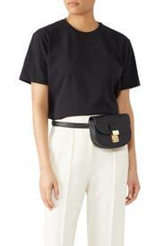 Pashli Mini Saddle Belt Bag by 3.1 Phillip Lim Accessories