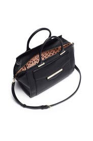 Black Kennedy Street Brooks Bag by kate spade new york accessories