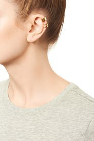 Claw Ear Cuff by Campbell