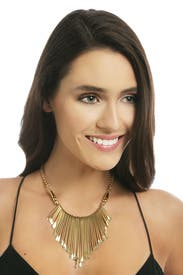 Viva Glam Necklace by Jules Smith