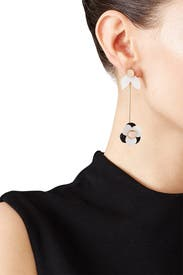 Pick a Posy Statement Earrings by kate spade new york accessories