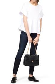 DN Stud Bag by ela Handbags