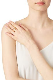 Phoenix Ring by Elizabeth and James Accessories