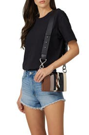 Captain Multi Flap Shoulder Bag by AllSaints