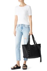 Sid East West Tote by AllSaints