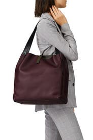 Merlot Passenger Tote Bag by rag & bone Accessories