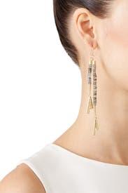 Fontana Earrings by Lulu Frost