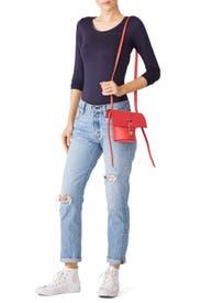 Belay Mini Crossbody by ZAC Zac Posen Handbags