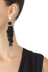 Dance Hall Earrings by Lizzie Fortunato