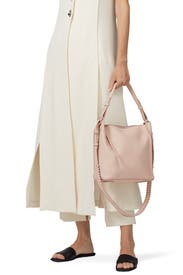 Peach Kita Bag by AllSaints