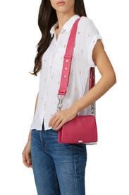 Captain Flap Shoulder Bag by AllSaints