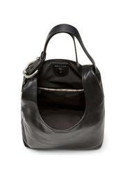 Black Karlie Hobo Bag by Rebecca Minkoff Accessories