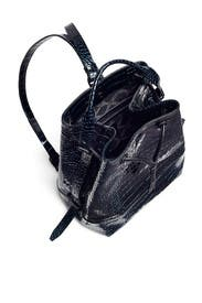 Patent Izzy Backpack by Opening Ceremony Accessories
