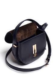 Compass Crossbody Bag by Nina Ricci Accessories