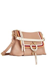 Joan Stripe Satchel by See by Chloe Accessories