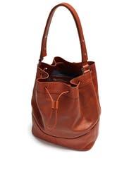 Bourbon Drawstring Bag by Shinola