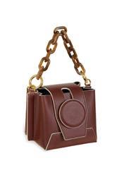 Auburn Daria Bag by Yuzefi