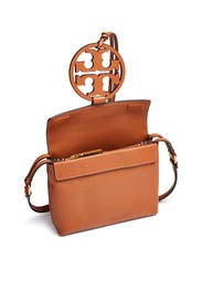 Cuoio Miller Crossbody by Tory Burch Accessories