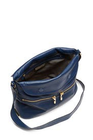 James Crossbody Hobo by Elizabeth and James Accessories