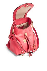 Pink Olga Backpack by See by Chloe Accessories