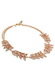 Rococo Ombre Necklace by Lulu Frost