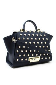 Pearl Lady Eartha Bag by ZAC Zac Posen Handbags