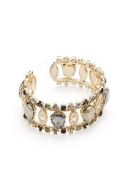 Sweet Soiree Cuff by Marchesa Jewelry
