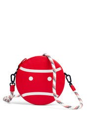 Red Little Grumps Bag by Tory Sport Accessories