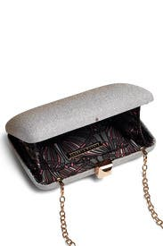 Gold Ombre Minaudiere by Sondra Roberts