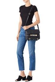 Black Mini Classic PS11 Bag by Proenza Schouler Handbags