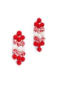 Cascade Earrings by Area Stars