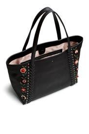 Black Cherrie Tote by kate spade new york accessories