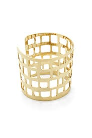 Checkerboard Cuff by Campbell