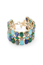 Peacock Way Bracelet by kate spade new york accessories