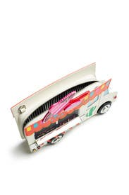 Haute Stuff Taco Truck Clutch by kate spade new york accessories
