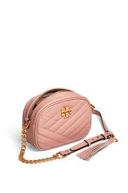 Kira Chevron Camera Bag by Tory Burch Accessories