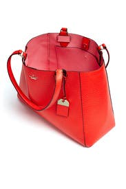 Picnic Red Tyler Tote by kate spade new york accessories