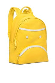 Yellow Little Grumps Backpack by Tory Sport Accessories