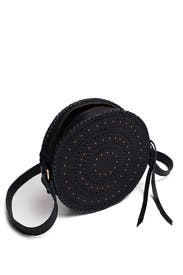 Black Ivy Crossbody by Cleobella Handbags