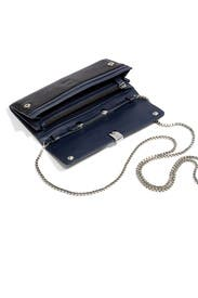 Cynnie Wallet on Chain by Elizabeth and James Accessories